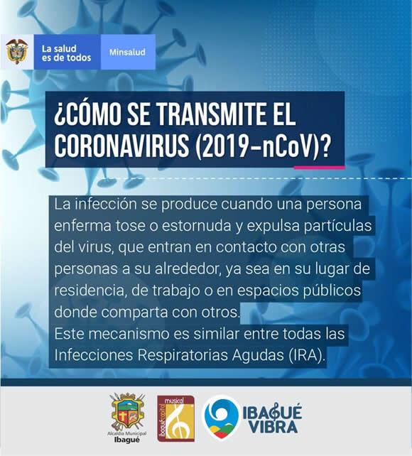 Recomendaciones especiales para prevenir el Coronavirus 13