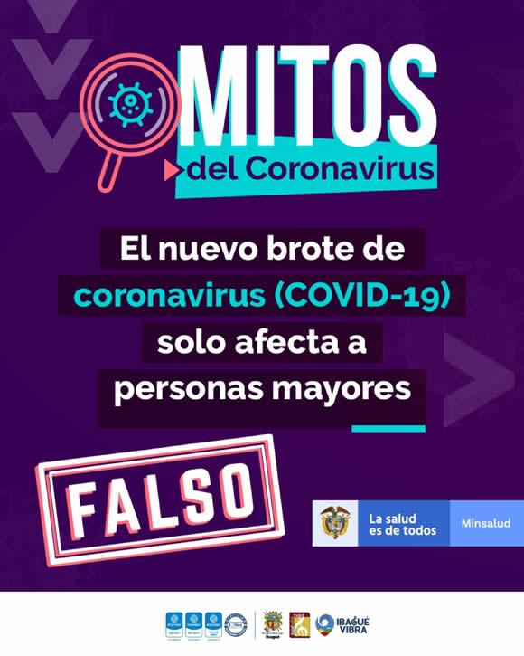 Recomendaciones especiales para prevenir el Coronavirus 22