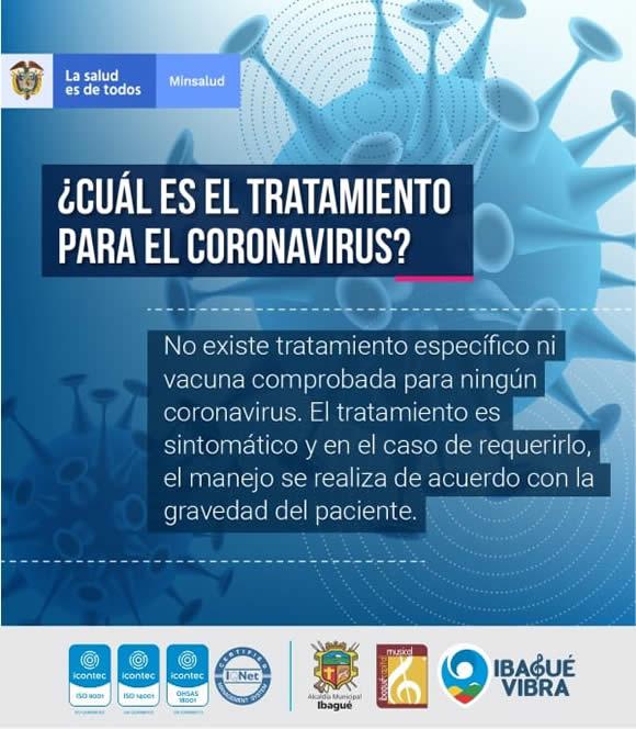 Recomendaciones especiales para prevenir el Coronavirus 8