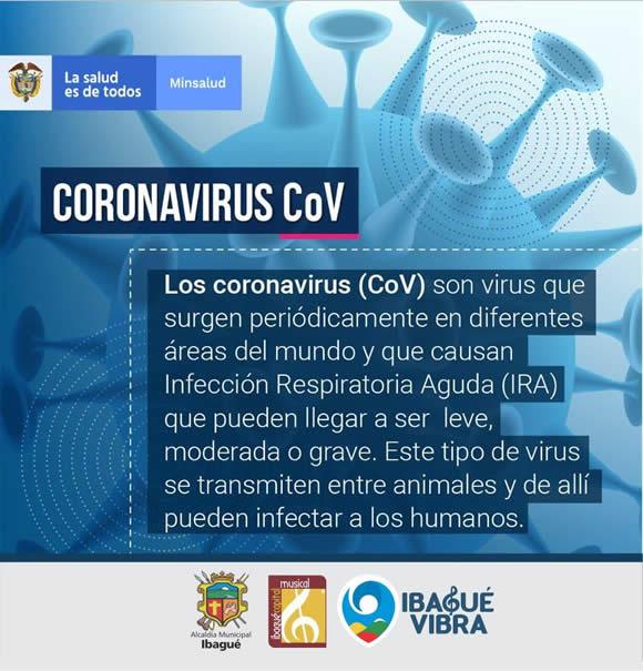 Recomendaciones especiales para prevenir el Coronavirus 9