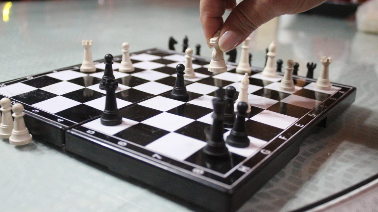 ajedrez virtual imdri