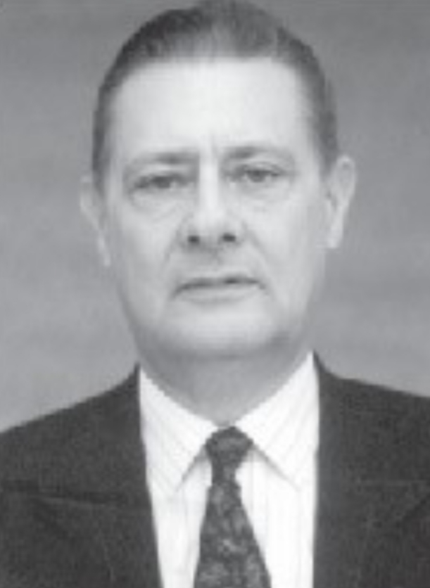 MURIÓ EXALCALDE DE IBAGUÉ JOSÉ LIBORIO OSORIO. 1