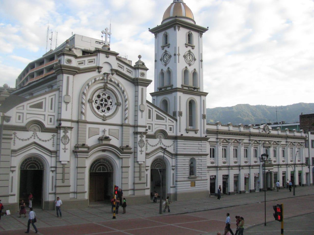 Autorizados planes piloto para la reactivar gimnasios, casinos e iglesias en Ibagué 1