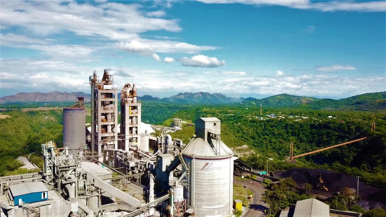 Planta principal de CEMEX certificada por ISO 14001 por su gestión ambiental 1