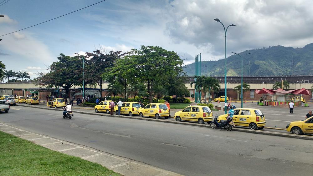 En septiembre se normaliza el servicio de transporte intermunicipal de Ibagué 1