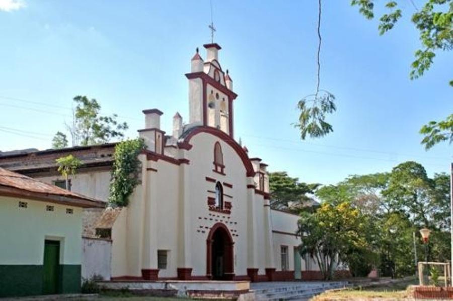 ELECCIONES ATÍPICAS EN EL VALLE DE SAN JUAN 1