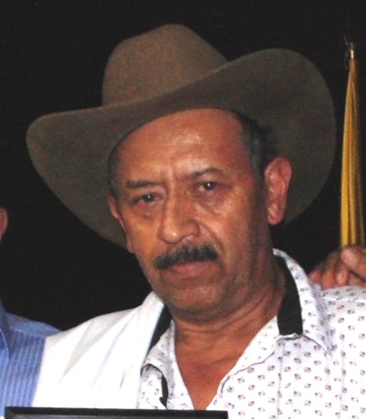 Mejor líder comunitario de la zona rural de Ibagué 16