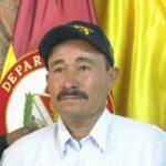 Mejor líder comunitario de la zona rural de Ibagué 7