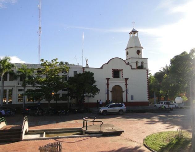 Pliego de cargos contra exalcalde y exsecretario de Planeación de Coello, Tolima. 1