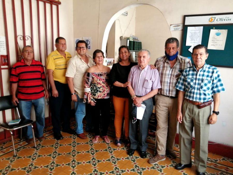 Asociación de Pensionados del Tolima, Cumple Hoy 50 Años de existencia. 2