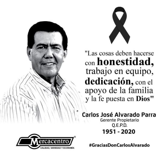 MURIÓ DON CARLOS ALVARADO PARRA 1