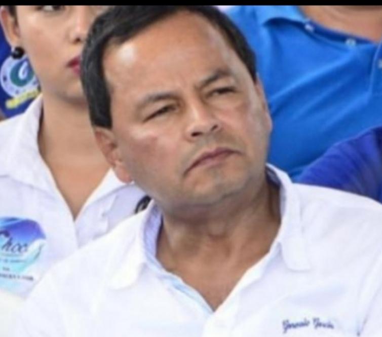 Fiscalía confirmó condena contra Gonzalo García Angarita por corrupción al sufragante. 1