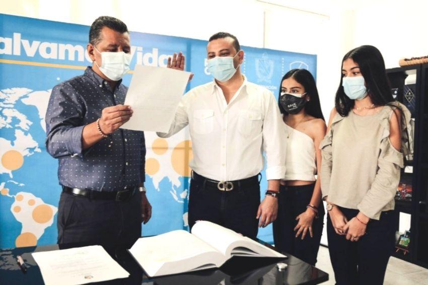 Alexander Castro, nuevo gerente de Indeportes Tolima 1