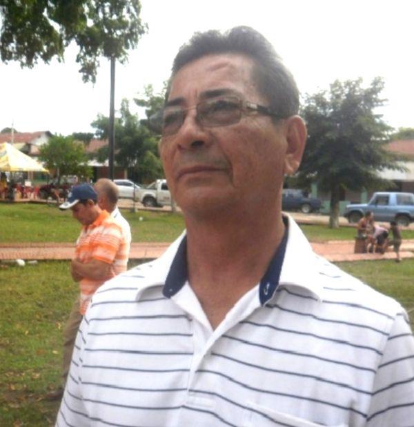 Judicializado exalcalde de Piedras Tolima por contrato de obra del Parque Principal. 1