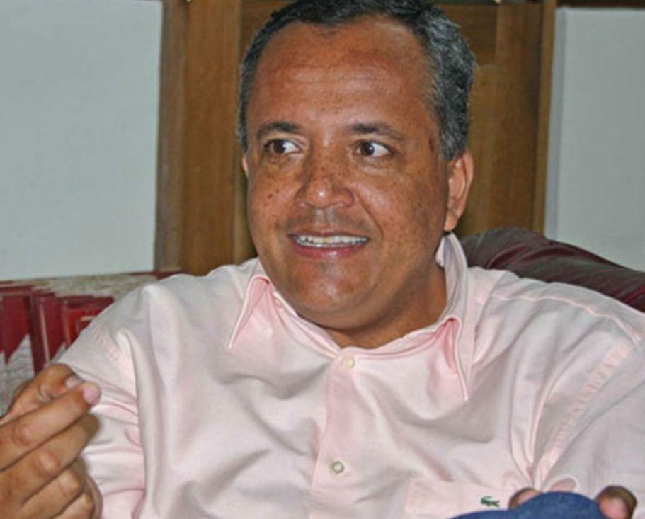 Fiscalía imputó cargos al exgobernador de Tolima Óscar Barreto por irregularidades contratación 1