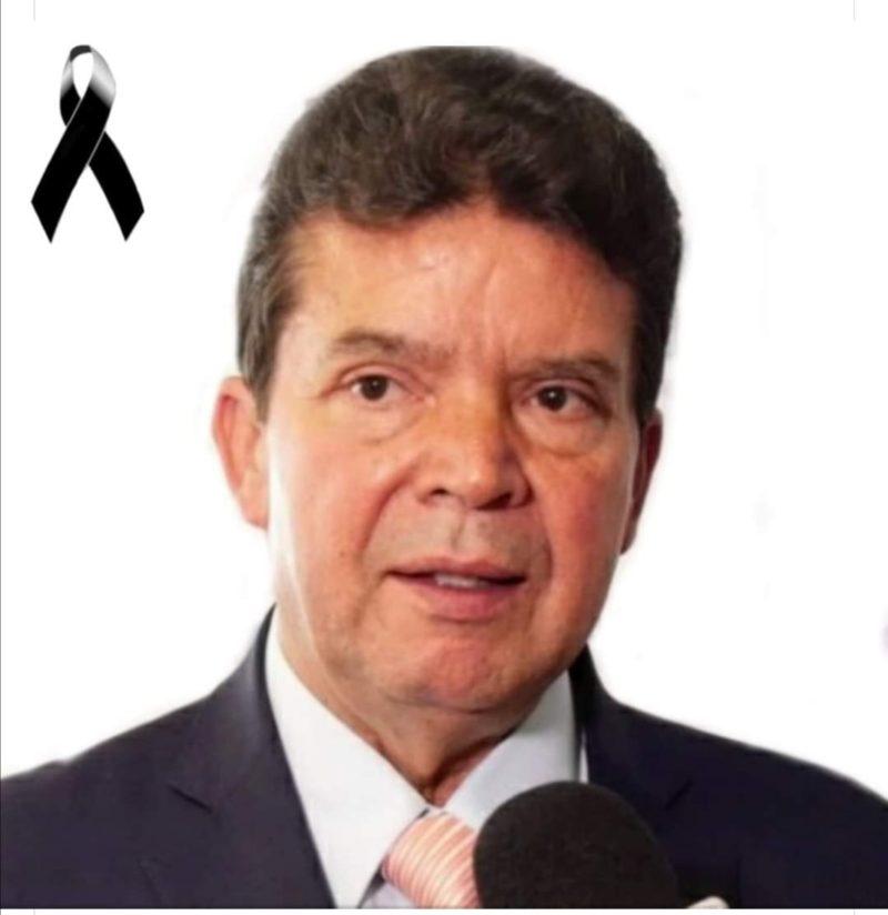 Última hora: Murió el presidente de C.G.T Julio Roberto Gómez. 1