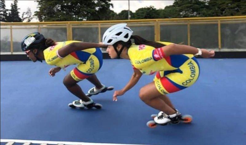 Los mejores patinadores de América están en Ibagué 1