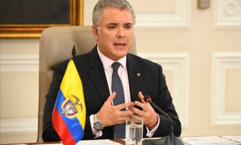 Hoy visita a Ibagué el presidente Iván Duque con gran parte de su gabinete.  9