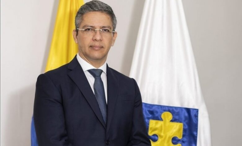 Nombrado nuevo Director de la Seccional de Fiscalías de Risaralda. 6