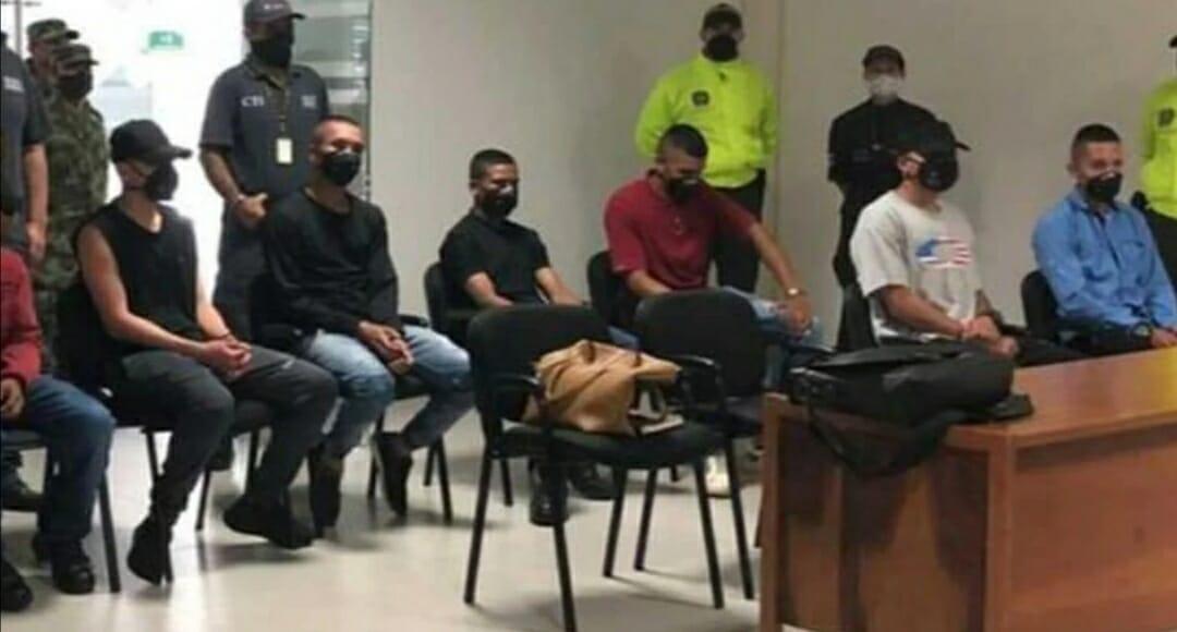 Confirmada condena contra soldados por acceso carnal a niña indígena en Risaralda. 1