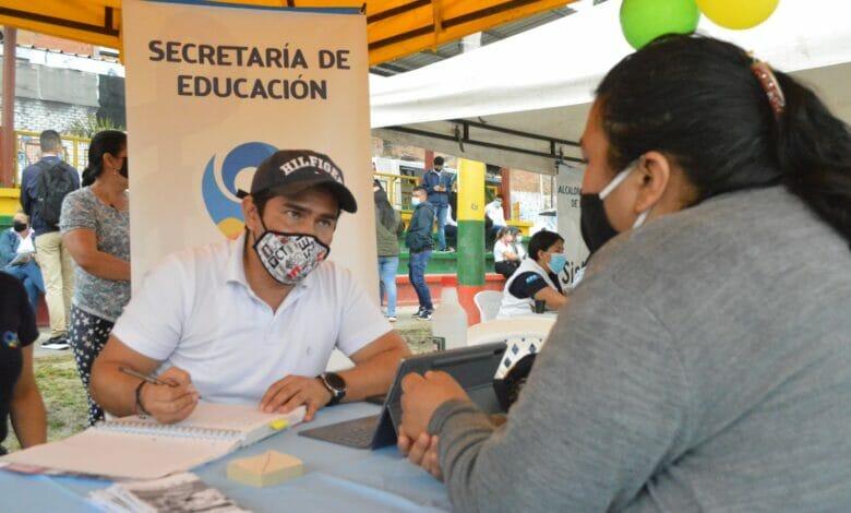 Más de 1.600 ibaguereños participaron en jornada de 'Alcaldía y Gobernación al Barrio' en la comuna 13. 5