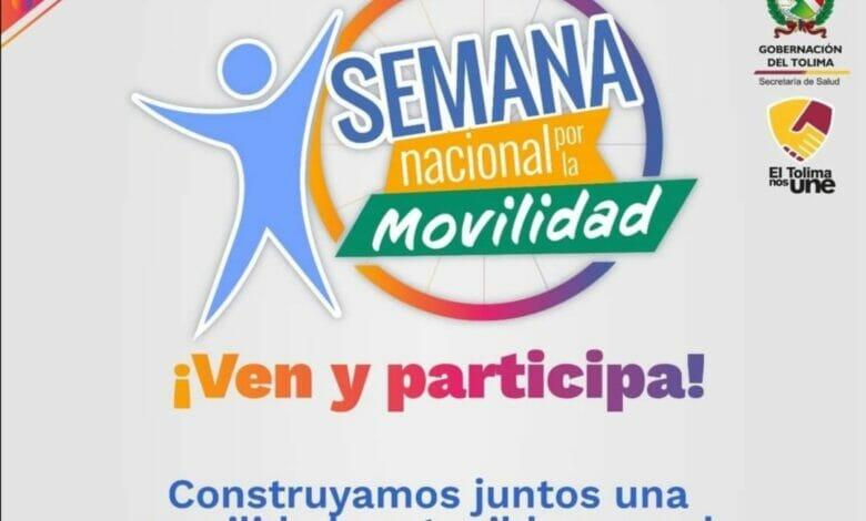 Semana Nacional de la Movilidad 8