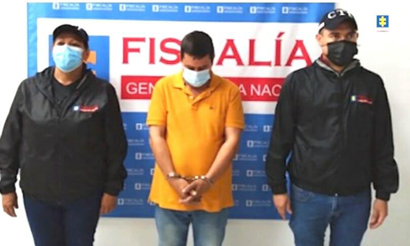 Cárcel para presunto responsable de estafar a Ingrit Valencia. 1