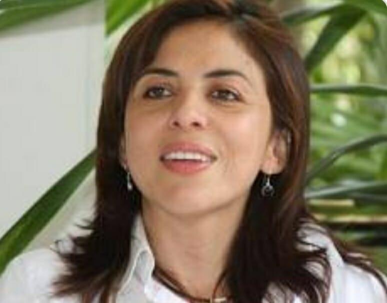 Condena contra exalcaldesa de Neiva Cielo González Villa 1