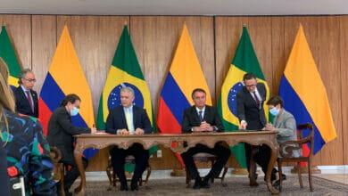 Ministerios de Agricultura de Colombia y Brasil firman Memorando de Entendimiento para trabajar en la producción agropecuaria, desarrollo competitivo y sostenibilidad 3
