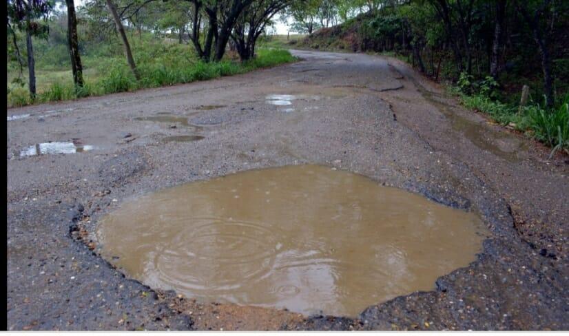 $13.000 millones para la pavimentación Palobayo-Ambalema están asegurados: Gobierno del Tolima 1